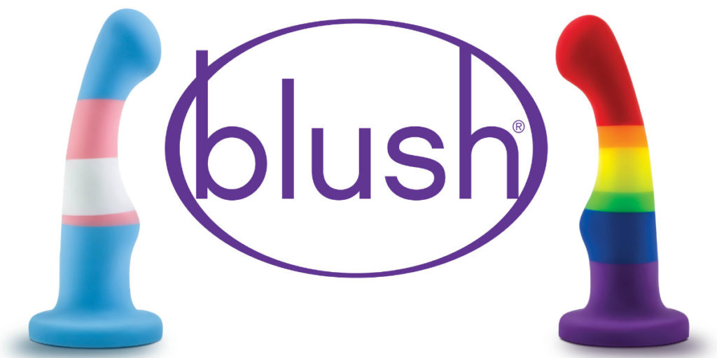 Blush Fundraises for Local LGBTQ Youth Organizations for Pride 2019