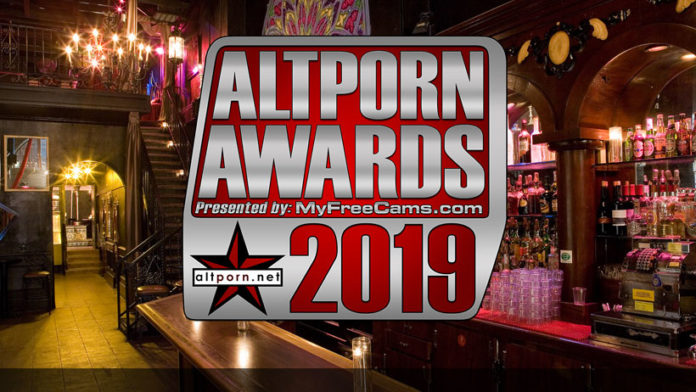 The Realm Conquers at the AltPorn Awards!