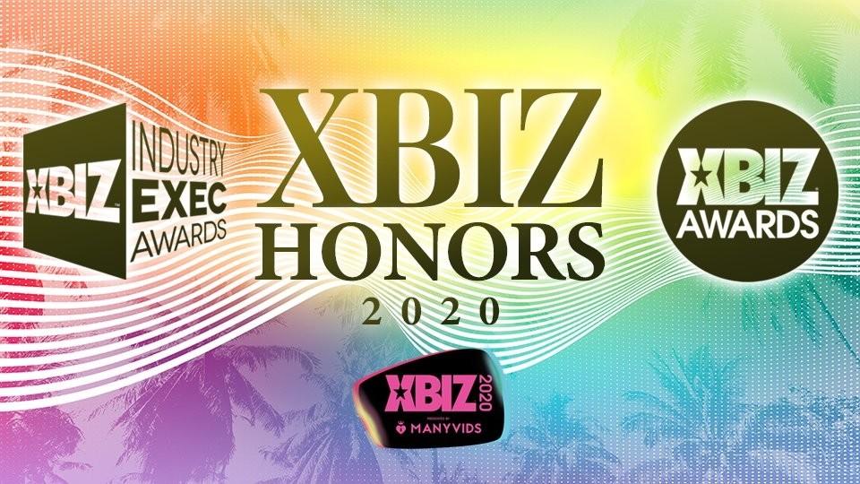 XBIZ Awards Nominates Blush Novelties