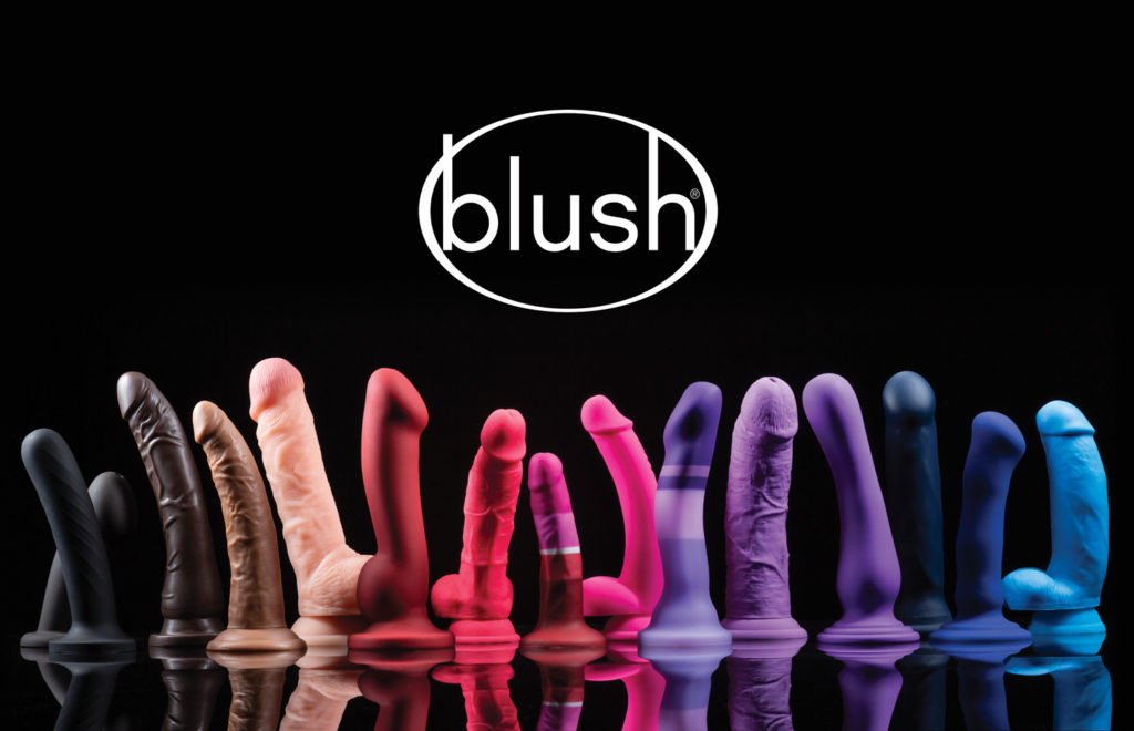 New! Blush Winter/Spring 2020 Catalog