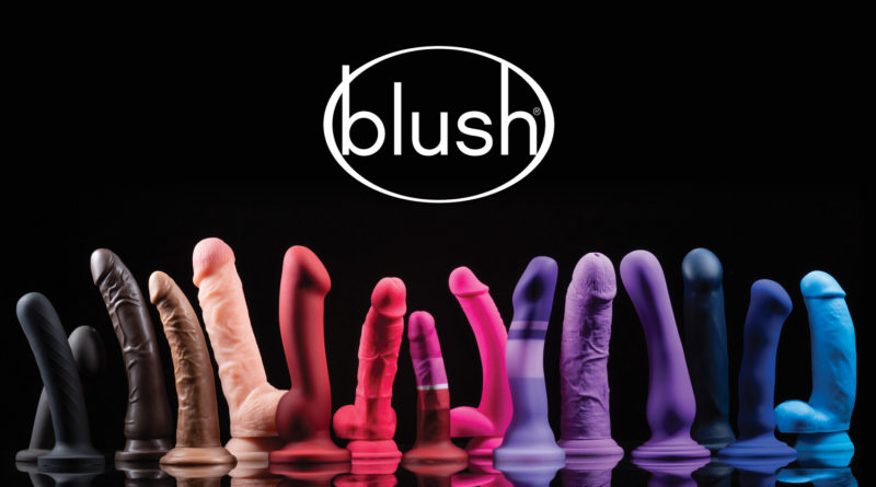 Blush Jan 2020 Catalog of New Product