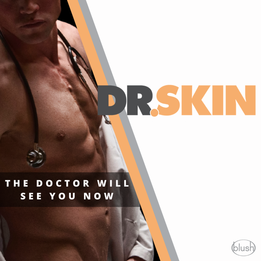 Meet the Incredible Dr. Skin Collection!